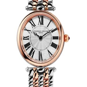 FREDERIQUE CONSTANT OVAL