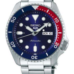 Bild der Uhr: SEIKO-5-Sports-SRPD53K1