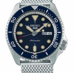 Bild der Uhr: SEIKO-5-Sports-SRPD71K1