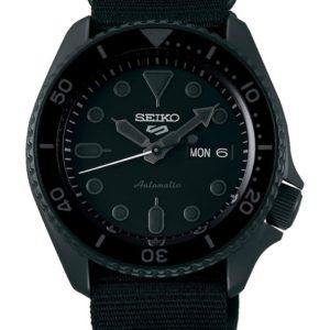 Bild der Uhr: SEIKO-5-Sports-SRPD79K1
