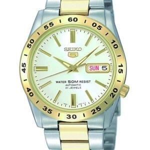 Bild der Uhr: Seiko-5-SNKE04K1