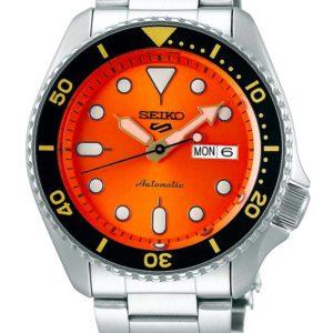 Bild der Uhr: Seiko-5-Sports-SRPD59K1