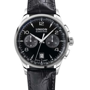Bild der Uhr: UNION-GLASHÜTTE-NORAMIS-CHRONOGRAPH-D008.427.16.057.00
