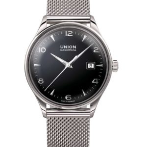 Bild der Uhr: UNION-GLASHÜTTE-NORAMIS-DATUM-D012.407.11.057.00