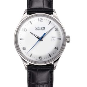 Bild der Uhr: UNION-GLASHÜTTE-NORAMIS-DATUM-D012.407.16.017.00