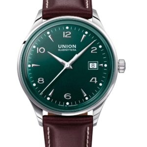 Bild der Uhr:UNION-GLASHÜTTE-NORAMIS-DATUM-D012.407.16.097.00