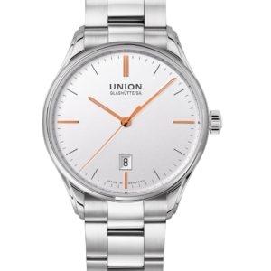 Bild der Uhr: UNION-GLASHÜTTE-VIRO-DATUM-41-MM-D011.407.11.031.01