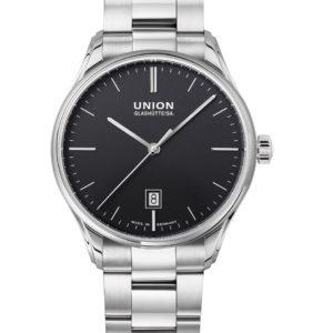Bild der Uhr: UNION-GLASHÜTTE-VIRO-DATUM-41-MM-D011.407.11.051.00