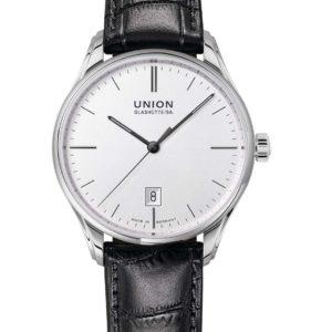 Bild der Uhr: UNION-GLASHÜTTE-VIRO-DATUM-41-MM-D011.407.16.031.00