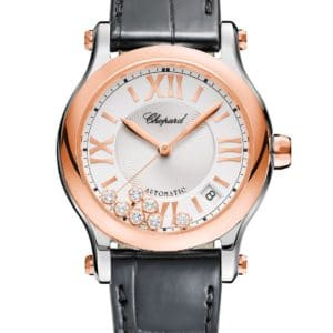 chopard uhr happy sport Modell 278559-6001