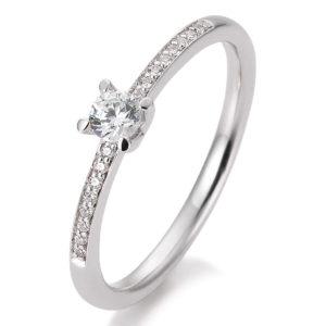 Verlobungsinge