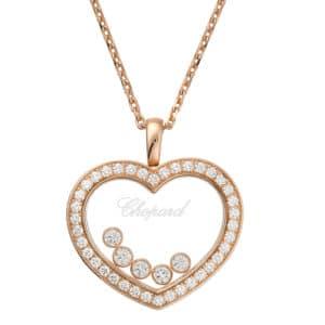 CHOPARD Happy Diamonds 79A039-5201 Kette