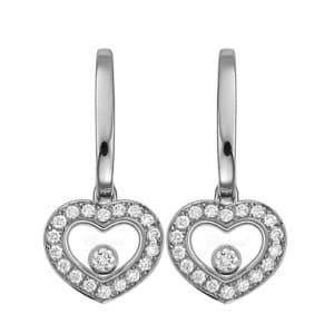 CHOPARD Happy Diamonds 83A054-1401 Ohrringe