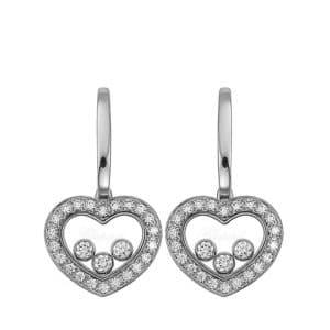 CHOPARD Happy Diamonds 83A611-1401 Ohrringe