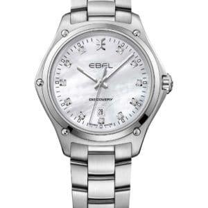 EBEL Discovery 1216394 Juwelier Kopp