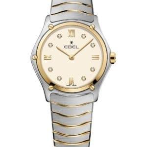 EBEL Sport Classic 1216418A Juwelier Kopp