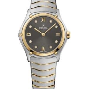 EBEL Sport Classic 1216419A Juwelier Kopp