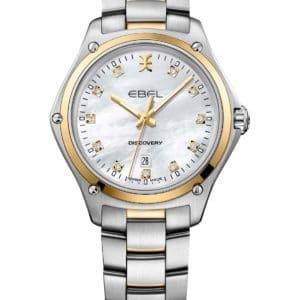 EBEL Discovery 1216498 Juwelier Kopp