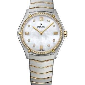 EBEL Sport Classic 1216512A Juwelier Kopp