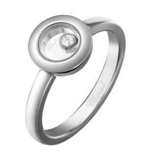 Chopard Ring silber 82A017-1000