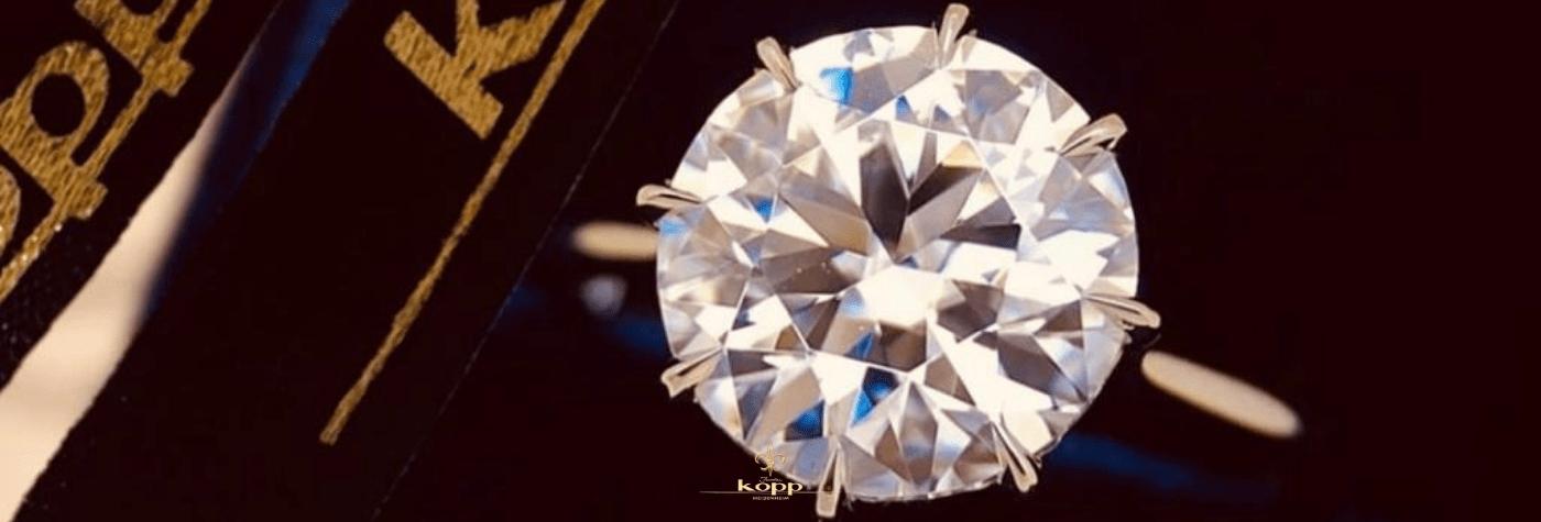 Diamanteninvestition