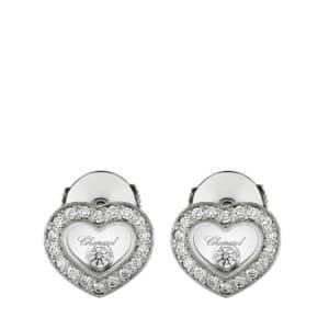CHOPARD Happy Diamonds 83A054-1201 Ohrringe