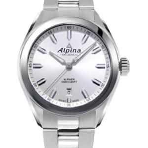 ALPINA Alpiner Quartz AL-240SS4E6B