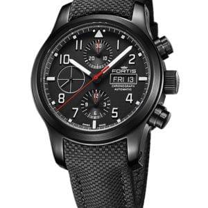 FORTIS Aeromaster Professional Chronograph 656.18.10