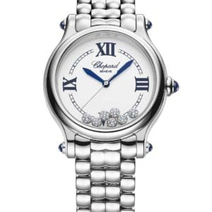 CHOPARD Happy Sport The First 278610-3001