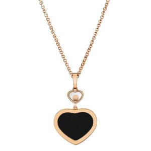 CHOPARD Happy Hearts Kette 79A074-5201