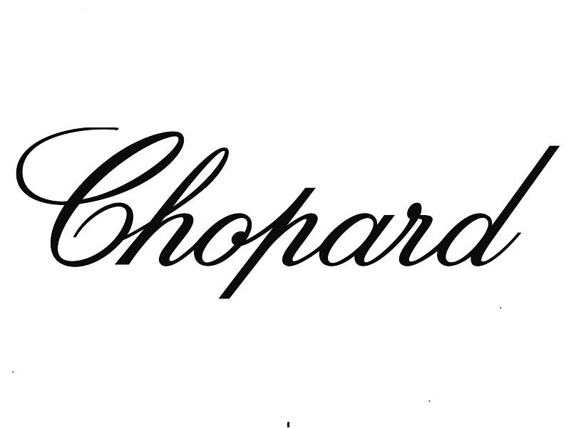 Chopard Logo Neu
